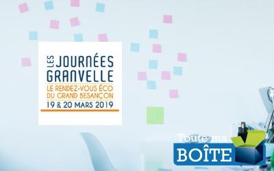 Journées Granvelle à Besançon : «Le travail du futur, Le futur du travail»