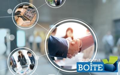 Pour votre rentrée, misez sur le réseautage avec notre centre d'affaires !